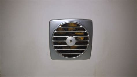 Replacement Ceiling Exhaust Fan In Kitchen Home