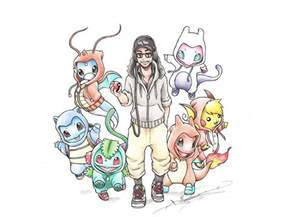 since we re sharing pokemon in evolution costumes here s