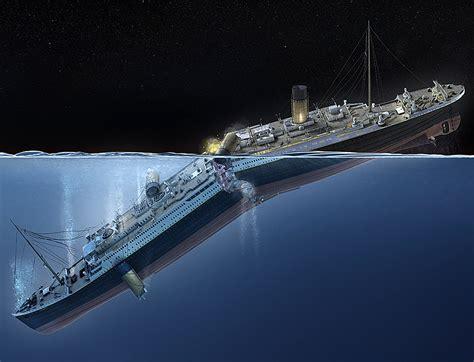 pictures of the titanic titanic hit the iceberg 100 years ago megamag 2