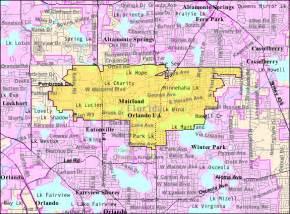 where is maitland florida on a map maitland fl rehab centers and addiction treatment