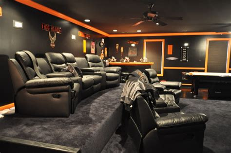 living room harley davidson living room interior design ideas harley davidson themed theater
