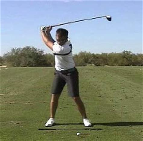 best pro golf swing to copy glossary of wrist movements