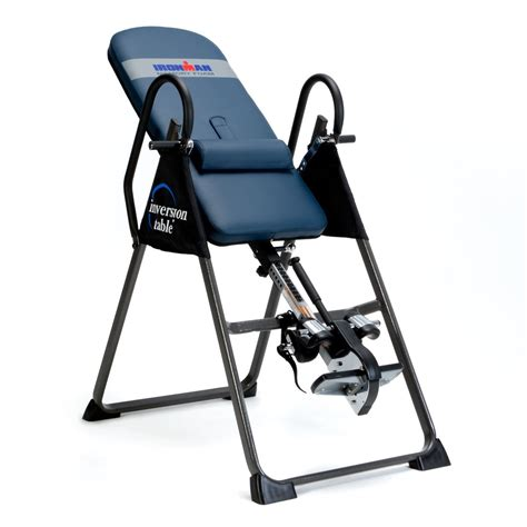 inversion bench ironman gravity 4000 inversion table review