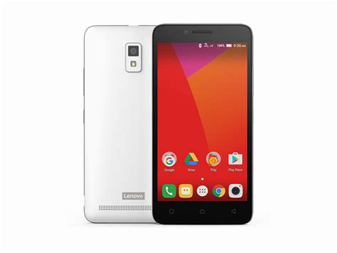 Lenovo A6600 Plus Lenovo A6600 Plus Specs Features Official Price