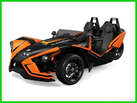 Ebay Polaris Slingshot For Sale by 2017 Polaris Slingshot For Sale Used Motorcycles On