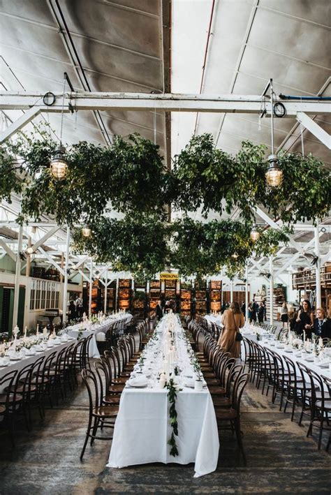 decoration warehouse best 20 warehouse wedding ideas on industrial