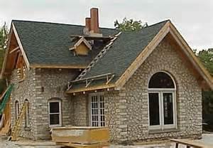 Best Tiny House Plans cordwood construction