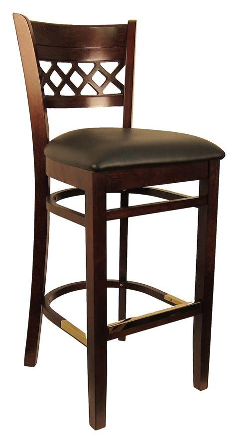 beech wood bar stools 30 leonardo beech wood bar stool h8230b commercial restaurant