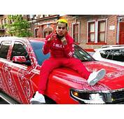 Whats To Become Of Tekashi6ix9ine After His Latest Arrest