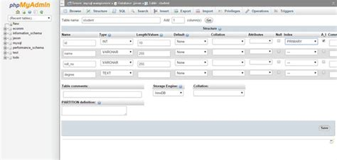 date format mysql save how to export mysql data into json format in php