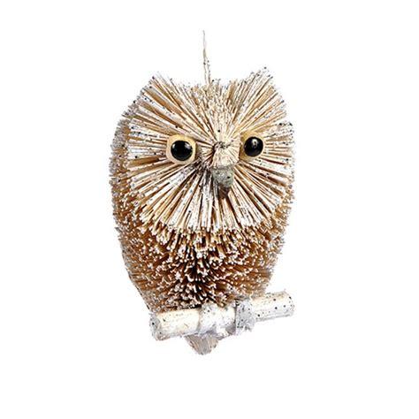 christmas tree owl decorations decorating ideas