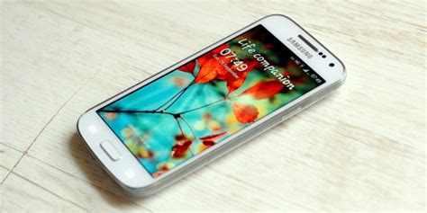 Samsung Galaxy S4 Giveaway - samsung galaxy s4 mini review and giveaway