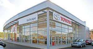 Toyota Dealer Croydon Motor Trader Automotive News For Car Dealers Manufacturers