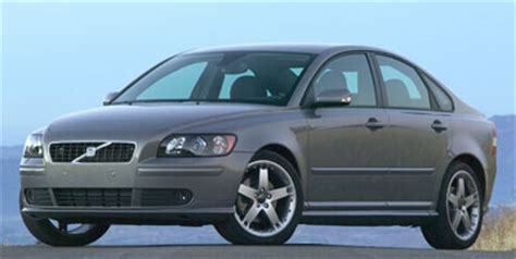 how cars run 2007 volvo s80 electronic toll collection 2006 volvo s40 v50 review
