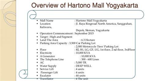 Ac Hartono the explosure hartono mall