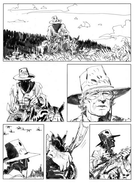 ken parker nm 03 le prime pagine dell ultimo episodio inedito di ken parker fumettologica