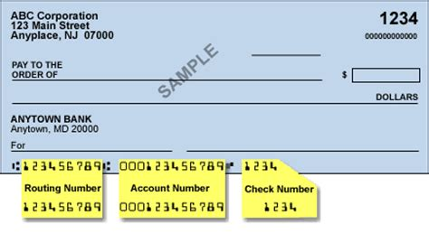 how to find bank routing number grow financial routing number credits and finances