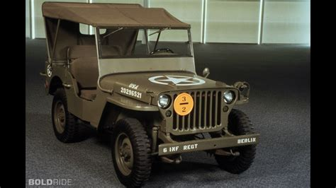 Willys Mb Jeep Jeep Willys Mb