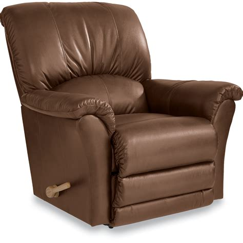 Sears Leather Recliners by La Z Boy Cantina Rocker Recliner Saddle