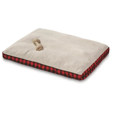 sherpa dog bed guide gear sherpa top dog bed 680287 kennels beds at