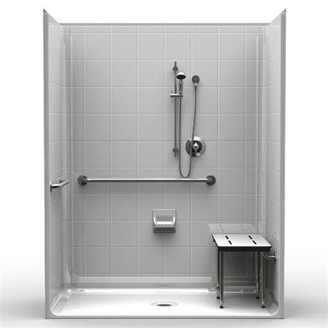 Ada Roll In Shower by Ada Roll In Showers Acessinc