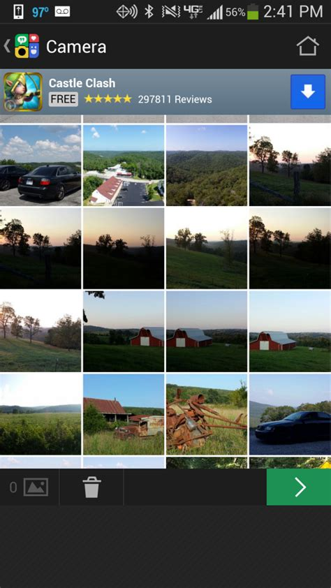 Pêle Mêle Photo by Scenic Photos Photo Panoramique S3