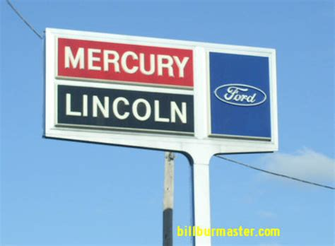 lincoln mercury ford lincoln