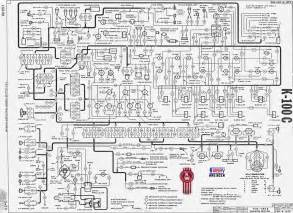 wiring diagram 1 1 historic commercial vehicle club of australia historic commercial