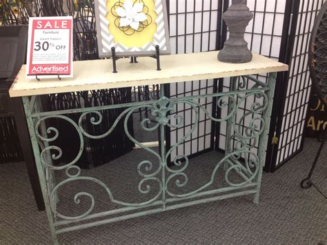 hobby lobby table this table from hobby lobby my home decor wishes