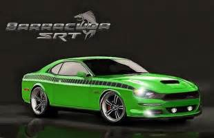 barracuda new car 2016 dodge barracuda new car future cars models