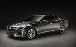 Pictures Of A Cadillac 2014 Cadillac Cts