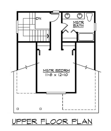 floor plans definition creativity and flexibility define narrow lot house plan styles