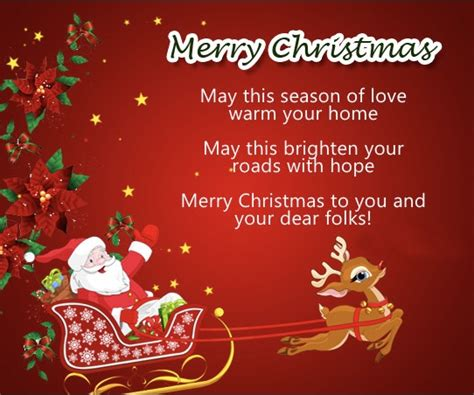 merry christmas  wishes  friends family