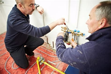 Level 2 Plumbing Course by City Guilds Level 2 Plumbing Gas Course Able Skills