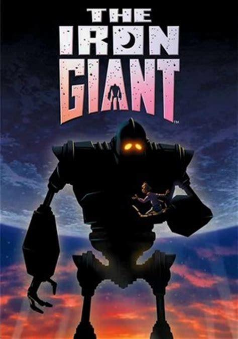 robot film on netflix the iron giant 1999 for rent on dvd dvd netflix