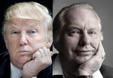 Donald Trump is turning into L. Ron Hubbard / Boing Boing