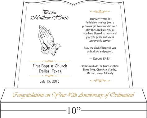 appreciation letter pattern pastor appreciation invitation letter pattern best