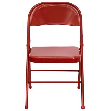 Folding Chair - metal folding chair
