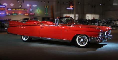 1959 Cadillac Eldorado Biarritz Convertible by Amazing Cars Of The Gm Heritage Center 187 Autonxt