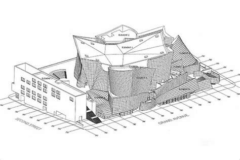 walt disney concert hall floor plan process walt disney concert hall 10th anniversary