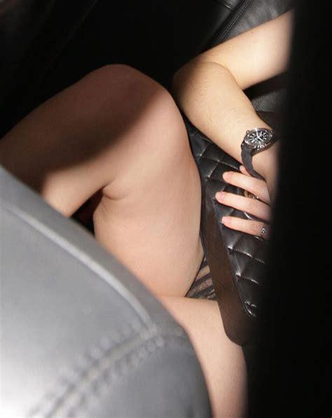 Naughty Celebrity Emma Watson Pussy Slip