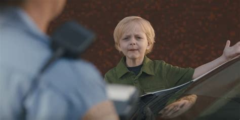 subaru commercial with kid driving car autos post subaru bucket list commercial autos post