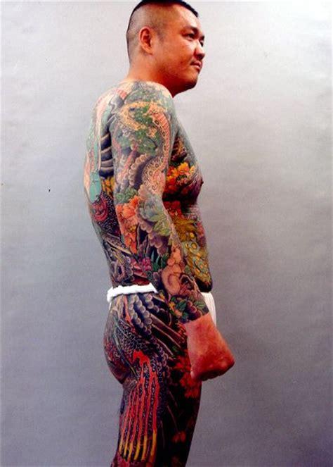 yakuza tattoo master master kintaro horiyoshi iii his work bing