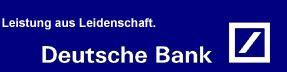 deutsche bank empfehlung geschenk gvd firmenportal mitglieder gewerbeverein im