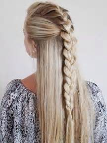 hairstyles to do with plaited extensions 25 best ideas about braids for long hair on pinterest