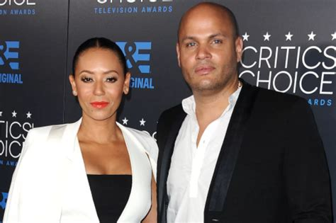 Mel B To Take Eddie To Court by Mel B Fights For Eddie Murphy In Court After Hubby
