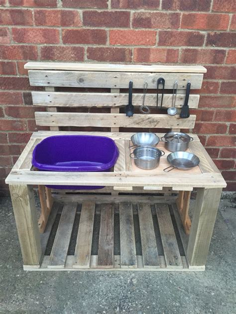 Outside Playhouse Plans by 25 Best Ideas About Mud Kitchen On Pinterest Outdoor