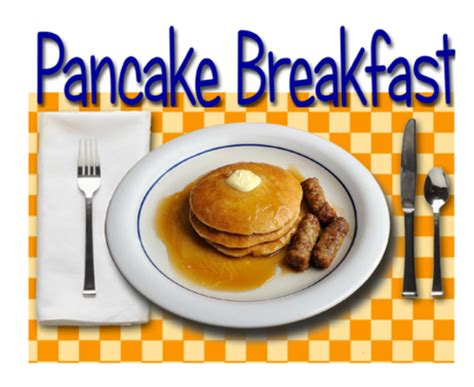 Funeral Bulletins Pancake Breakfast The Church And Of The Immaculate Conception Columbia Heights Mn