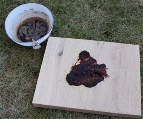 Holz Alt Aussehen Lassen Kaffee by Holz Altern Lassen Hier Die M 246 Glichkeiten Im Vergleichstest