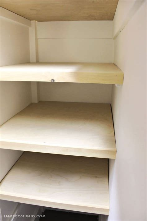 linen closet makeover linen closet shelves linen closet